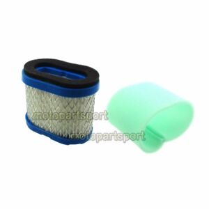 Pre Air Filter Clearner For 498596 690610 697029 273356S 5059h