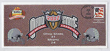 2003 Football Tostitos Fiesta Bowl National Championship, Ohio State Buckeyes*