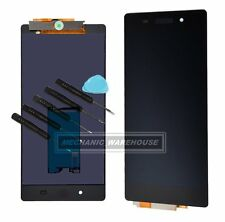 New LCD Touch Screen Display Digitizer Tools For Sony Xperia Z2 L50w D6502 D6503