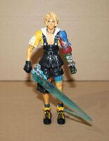 Final Fantasy X Play Arts Tidus Square Enix Action Figure Figur