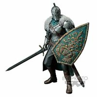 BANPRESTO DXF DARK SOULS SCULPT COLLECTION VOL.1 FARAAM KNIGHT PVC FIGURE