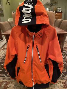 ThirtyTwo Men's Snowboard TM Jacket Size Extra Large