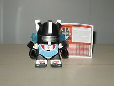 Transformers Action Vinyls Wave 3 WHEELJACK LED 2/16 Figure Loyal Subjects Loose