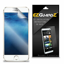 EZguardz Cell Phone Screen Protector for Apple