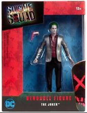 SUICIDE SQUAD THE JOKER BENDABLE FIGURE DC COMICS ACTION FIGURES TOY