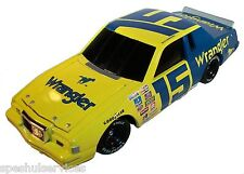 Vintage 82 Dale Earnhardt, Sr. 15 Wrangler Jeans TBird 1:24 Scale Action HO BWB