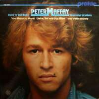 Peter Maffay - Peter Maffay (LP, Comp) Vinyl Schallplatte - 36822