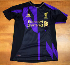 Warrior Liverpool 2013/2014 3rd training shirt (For height 158 cm)
