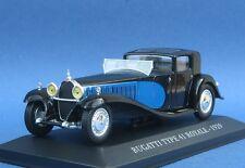 VOITURE Bugatti Type 41 Royale Coupé de Ville - 1929 1/43EME NEUF EN BOITE