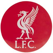 Liverpool FC Grande Crest Circular Adhesivo | oficial