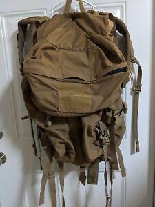 Mystery Ranch SATL Bridger Assault Pack USMC MARSOC Coyote Backpack