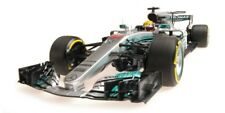 Minichamps 117170244 1/18 2017 Mercedes W08 Hamilton Winner Chinese GP F1 Model