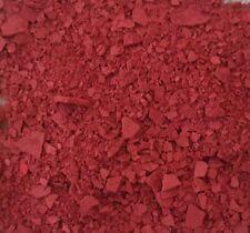 Premium Vegan Long Wear 24h Lipstick Pure Aker Fassi Poppy Powder 10g