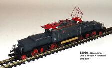 Jägerndorfer 62060 - E-LOK SERIE BR E 89 der deutschen Reichsbahn-gesellschaft