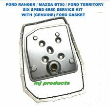 FORD RANGER / MAZDA BT50 / FORD TERRITORY 6R80 TRANSMISSION SERVICE KIT
