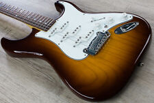G&L USA Comanche Empress Electric Guitar Maple Neck and Rosewood Fretboard with