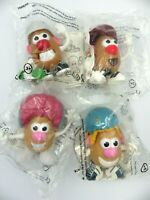 lot jouet figurines McDonald's NEUF Mr Patate Happy meal