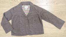 NEXT Girls Jacket age 7-8 years basic coat