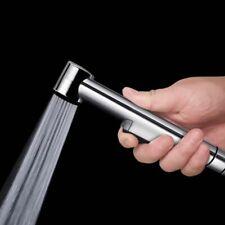 Caravan Van Shower Head Nozzle Toilet Handheld Bidet Sprayer With Holder