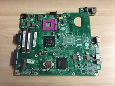 ACER EXTENSA 5235 Genuino INTEL motherboard DA0ZR6MB6F0 defectuoso SERIES