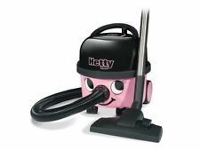 Hetty Compact Vacuum Cleaner 6 Litre 620 w Pink1 Years Warranty + Free 24h Del