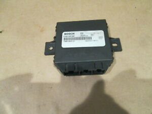 McLaren 570S - Park Sensor / Ecu - P/N 13M0158CP