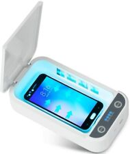 Uv Light Ultraviolet Uv Cell Phone Clean Box Case Cleaner with Usb Charger