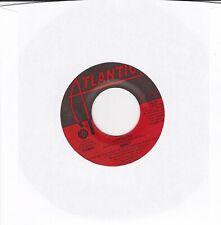 """Abba Chiquitita 7"""" 45 rpm vinyl single SP 1979 Atlantic 3629"""