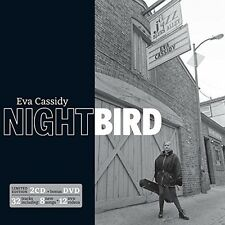 Nightbird - 3 DISC SET - Eva Cassidy (2015, CD NEUF)