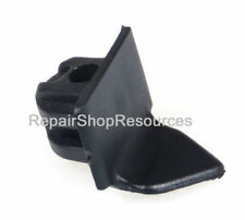 2 Coats Corghi Tire Changer Nylon Insert Rim Protector For Metal Mount Head