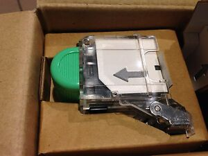 Ricoh Staple Cartridge Type F Complete Set (Cartridge + 5 Refills)