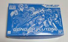 Gundam HG 1/144 Plutone Plastic Model Kit Limited Premium Bandai From Japan