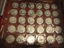 2011 China Silver Panda 10 Yuan Uncirculated 30 Coins (30 Ozs) in sealed Sheet