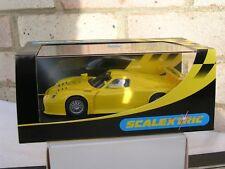 "SCALEXTRIC C2449 PORSCHE 911 GT1 ""2002 COLLECTORS CLUB"" Model:PRISTINE:UNUSED!!!"