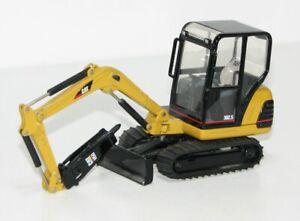 Norscot 1:32 55085 Minibagger CAT Caterpillar 302.5 HK438