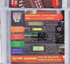 Future Music CD FM30 1995