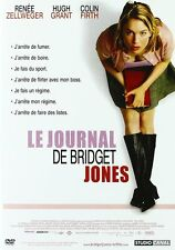 DVD *** Le Journal de Bridget Jones  *** ( neuf sous blister )