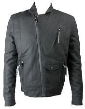 Eleven Paris Men's MALOR Jacket Black (EPJK011a)