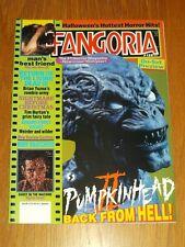FANGORIA #128 PUMPKINHEAD 2 RETURN OF THE LIVING DEAD 3 BODY SNATCHERS