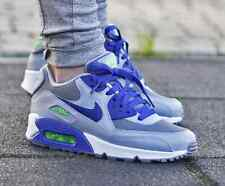 "Nike Air Max 90 Mesh (GS) ""Cool Grey"" Shoe"
