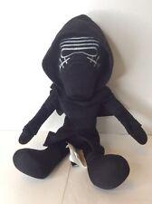 North West Disney Star Wars The Force Awakens Kylo Ren Plush Stuffed Doll Toy