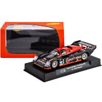 Slot.it CA25f Porsche 962 IMSA #1 12h Sebring 1988 1/32 Slot Car