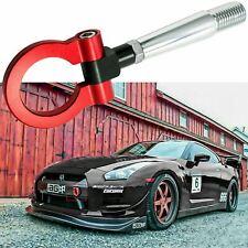 For Nissan 370Z GT-R Juke Infiniti G37 Aluminum Track Racing JDM Style Tow Hook