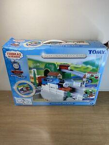 Tomy Trackmaster Thomas trainset THOMAS BIG RACE SET Tested