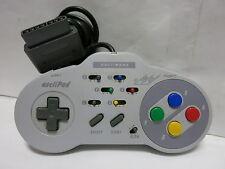 Official Nintendo SNES Controller Turbo Ascii Pad Super NES TESTED