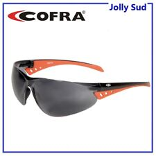 Occhiali di Protezione da Lavoro e Sicurezza Protettivi COFRA Antinfortunistica
