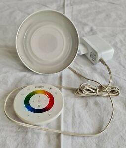 Philips Hue Living Colors RGB, weiß, incl. Ferbedienung, gebraucht