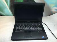 Dell E6410 Laptop / i5 2.4GHZ / 250GB / 4GB / Win 10 Pro / COMPLETE