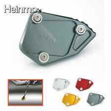 Motorcycle Side Stand Enlarger Foot Extension Plate For BMW R 1200 GS 2008-2012