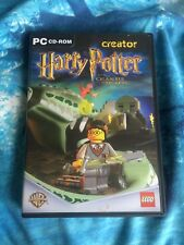 Harry Potter And The Chamber Of Secrets Lego Game (PC CD-ROM)